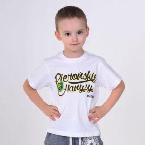 koszulka-dziecieca-pieronskie-hanysy-biala