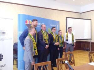 wielosekcyjny GKS Katowice