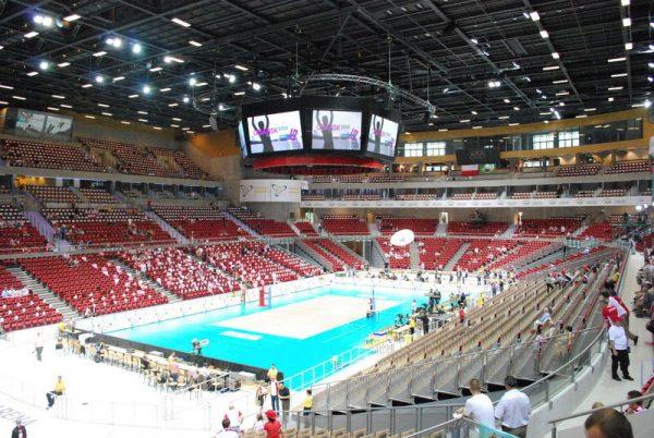 Ergo Arena 1