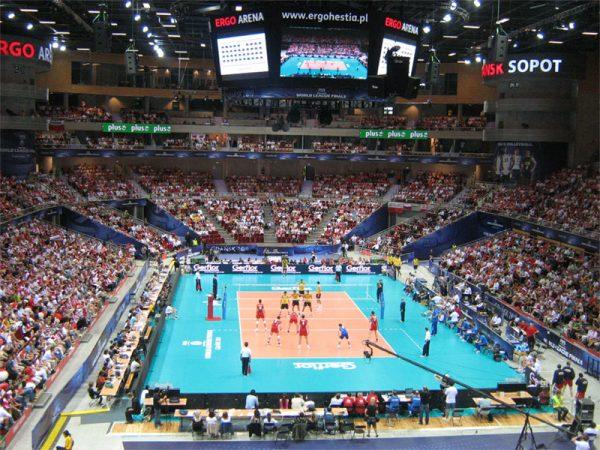 Ergo Arena 2