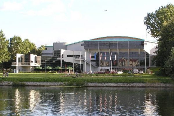 hala Łuczniczka 3