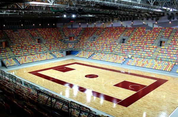 Hala Sportowa Częstochowa 2