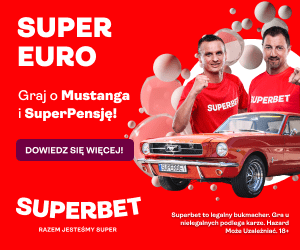 Superbet - Bukmacher kibiców GKS Katowice